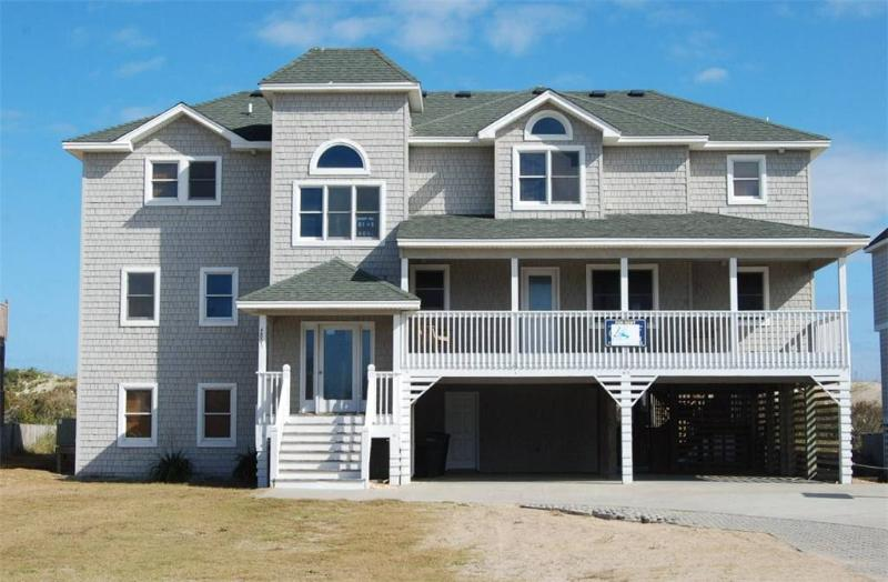 D SEA 9 - Image 1 - Nags Head - rentals