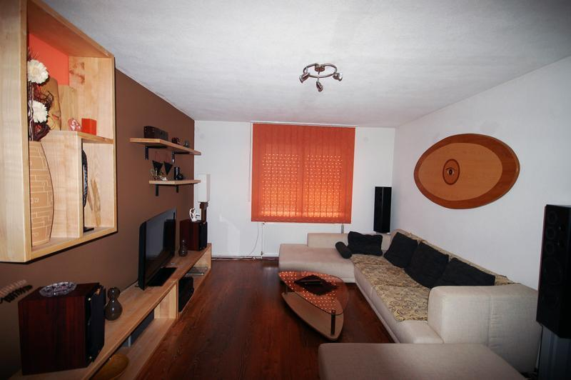 Spacious Accomodation on Vinogradska Street - Image 1 - Zagreb - rentals