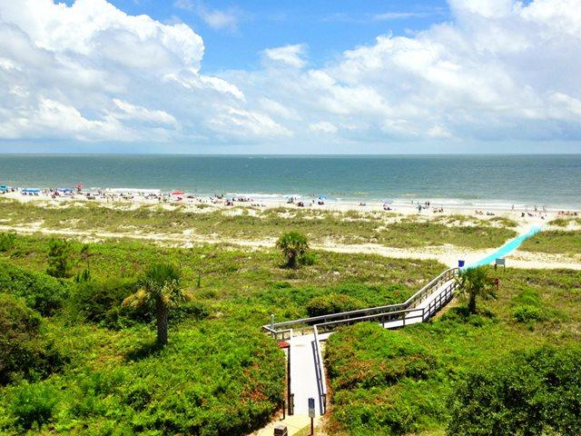 View - Island Club, 1502 - Hilton Head - rentals