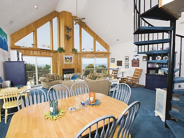 Swing Belly's Roost - Image 1 - Frisco - rentals