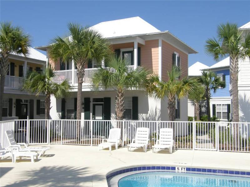 Bungalows at Seagrove #139 - Image 1 - Seagrove Beach - rentals