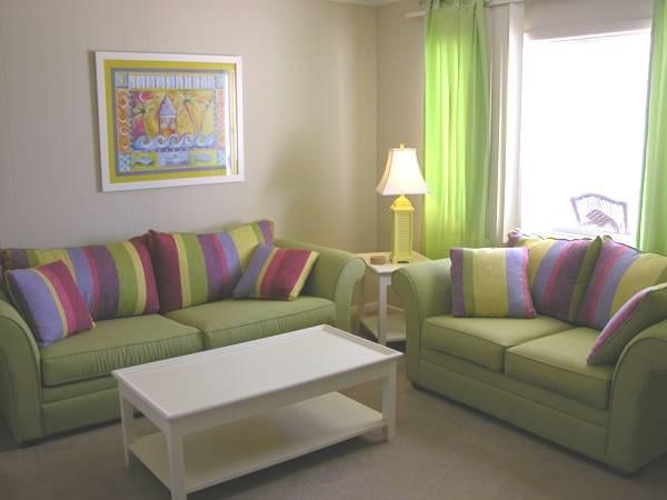 Vista Del Mar #8 - Image 1 - Fort Walton Beach - rentals