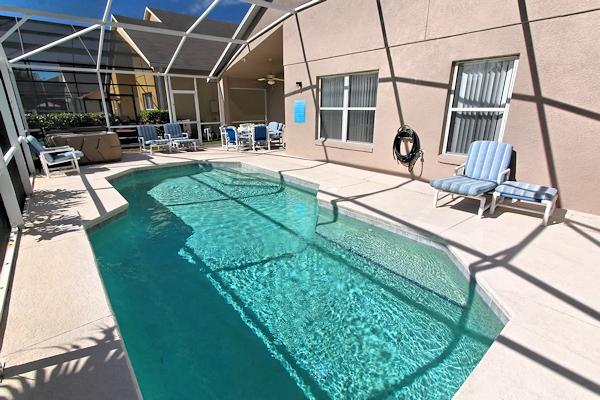 Oasis in the sunshine - Ariel's Enchantment - Kissimmee - rentals