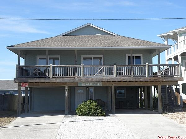 Beachnutz - Beachnutz - Surf City - rentals