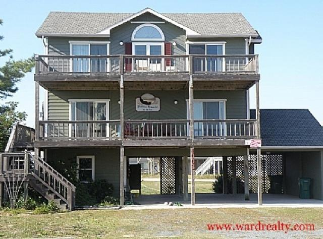 Pleasant Memories by the Sea - Pleasant Memories by the Sea - Surf City - rentals
