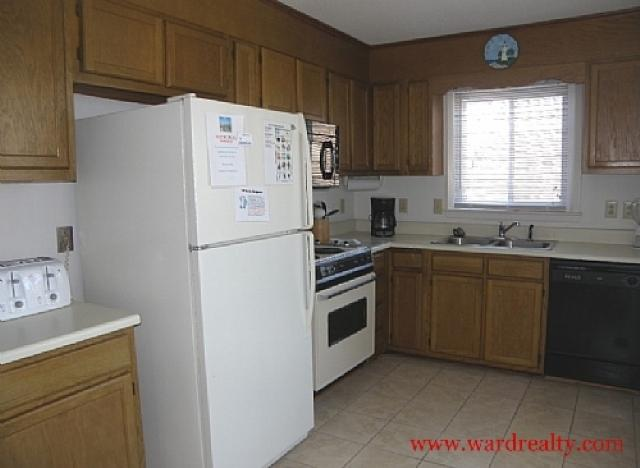 Kitchen - Relaxation By The Sea - Surf City - rentals