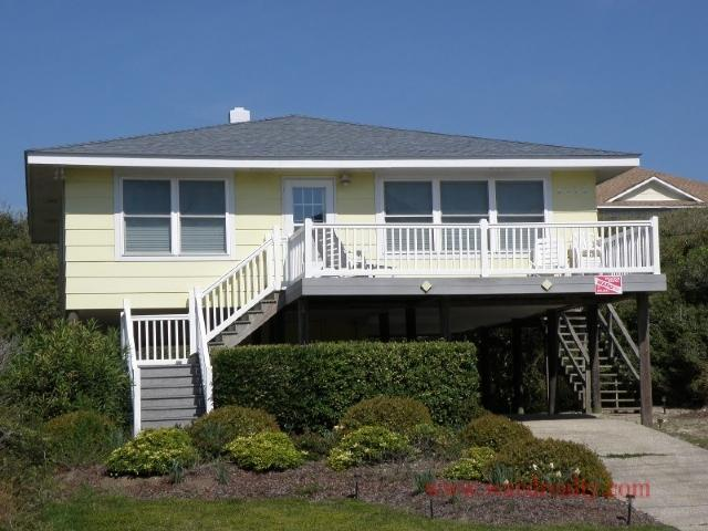Sea View - Sea View - Surf City - rentals