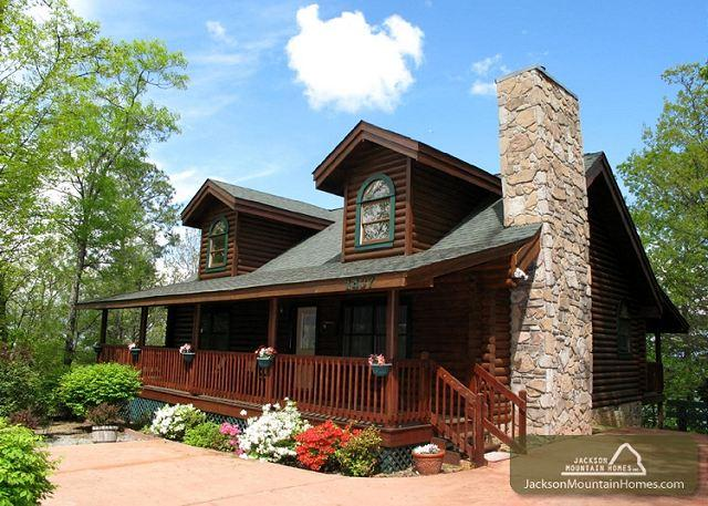 ALPINE SKI LODGE - Image 1 - Gatlinburg - rentals