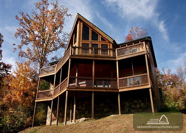 APPALACHIAN LODGE - Image 1 - Gatlinburg - rentals