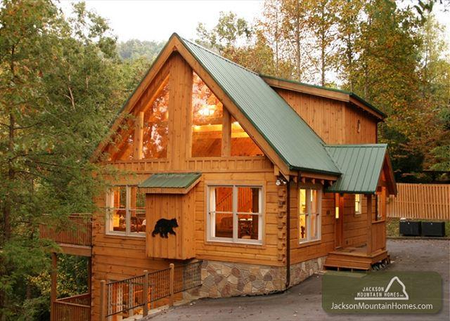 COZY BEAR LODGE - Image 1 - Gatlinburg - rentals