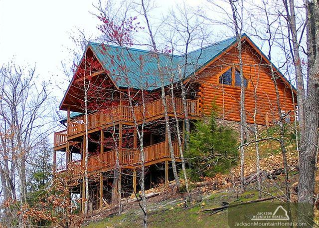 EAGLES POINT LODGE - Image 1 - Gatlinburg - rentals