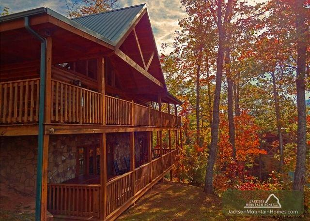 GATLINBURG GETAWAY - Image 1 - Gatlinburg - rentals