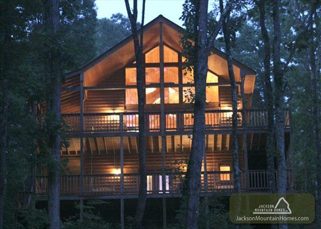 OUR MOUNTAIN GETAWAY - Image 1 - Gatlinburg - rentals