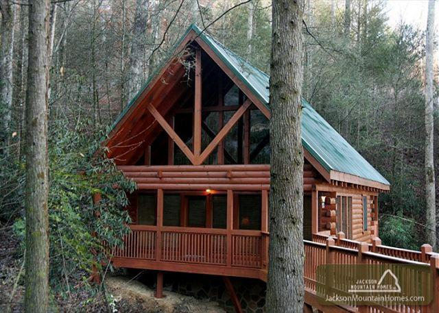 SIMPLY UNFORGETTABLE - Image 1 - Gatlinburg - rentals