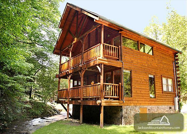 SPARKLING WATERS - Image 1 - Gatlinburg - rentals