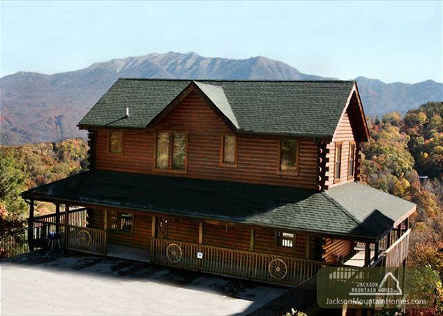 STARRY NIGHTS LODGE - Image 1 - Gatlinburg - rentals