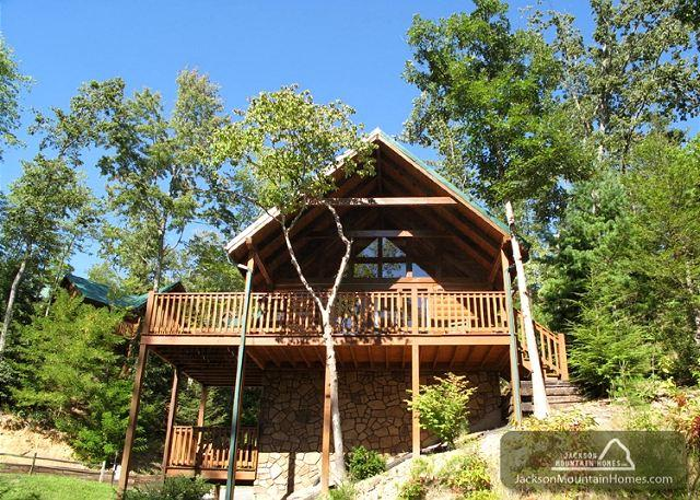 TRAIL'S END - Image 1 - Gatlinburg - rentals