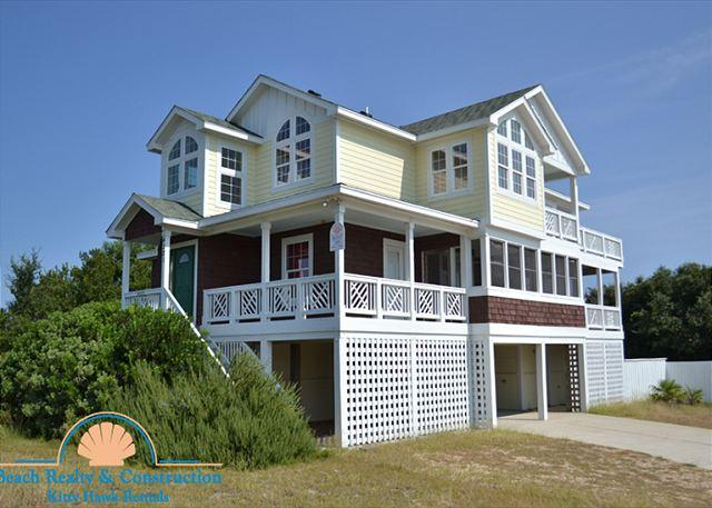 Heavenly Bliss 1555 - Image 1 - Kitty Hawk - rentals