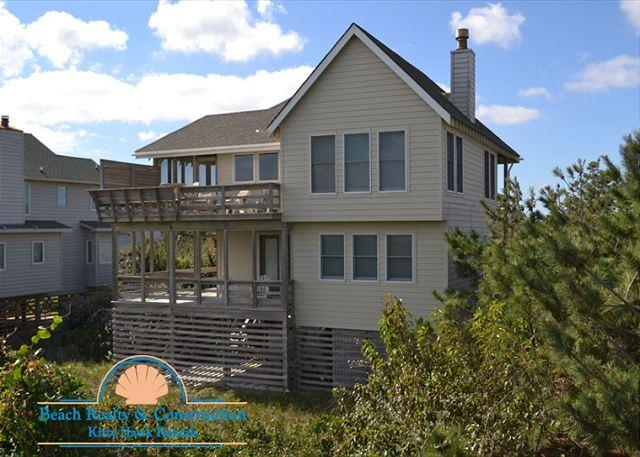 Sanderling House 231 - Image 1 - Duck - rentals