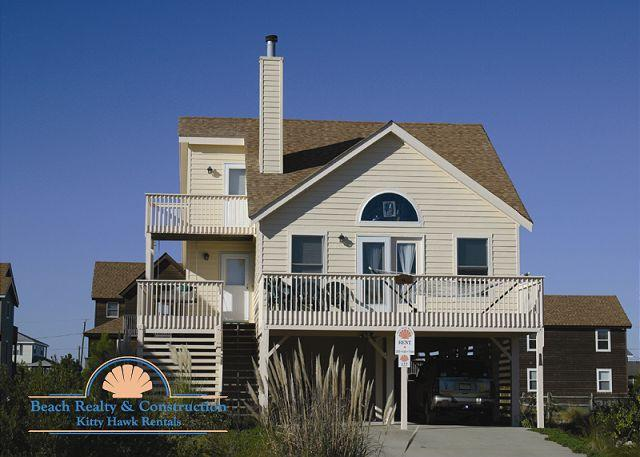 The Pelican's Nest 122 - Image 1 - Nags Head - rentals