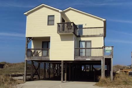 A Beautiful Vacation - Image 1 - Nags Head - rentals