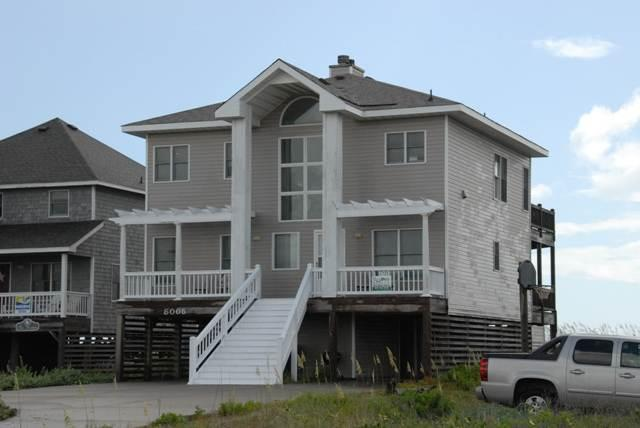 A Dream Vacation - Image 1 - Nags Head - rentals
