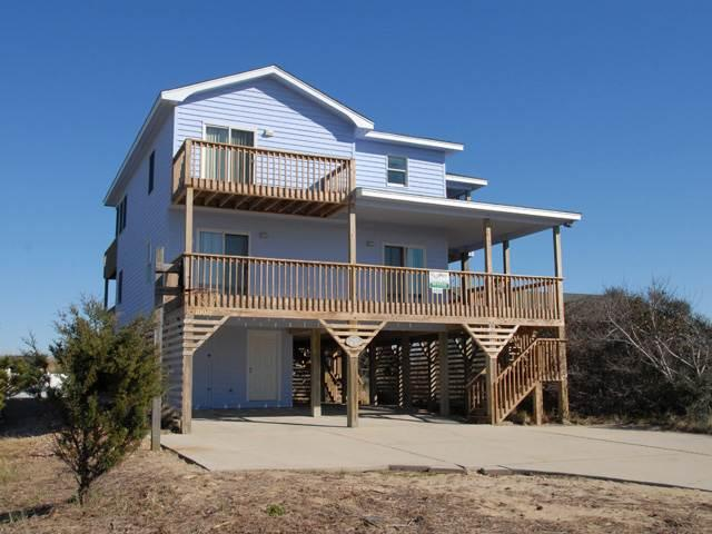 Absolute Searenity - Image 1 - Nags Head - rentals
