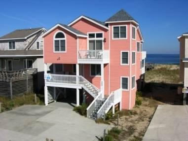 Coral Retreat - Image 1 - Nags Head - rentals