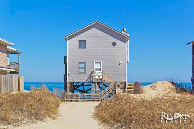 Hale of a View - Image 1 - Nags Head - rentals