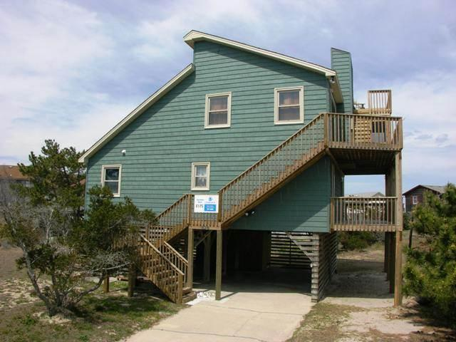Keepsake - Image 1 - Nags Head - rentals
