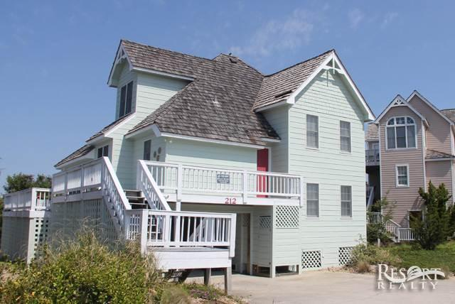 Kenison's Baywatch - Image 1 - Nags Head - rentals