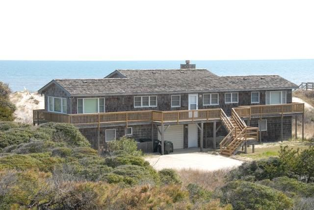 King - Image 1 - Nags Head - rentals
