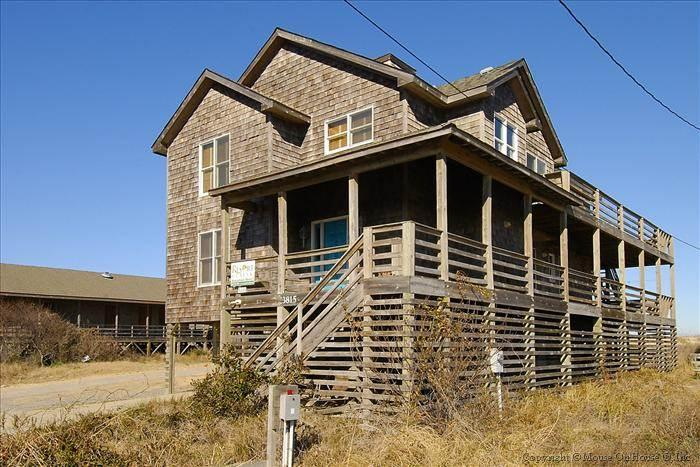 Perry - Image 1 - Nags Head - rentals