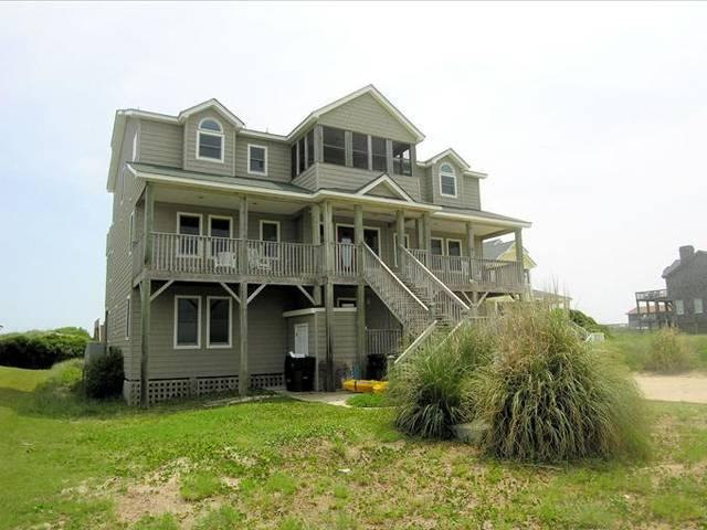 Red Snapper Inn - Image 1 - Nags Head - rentals
