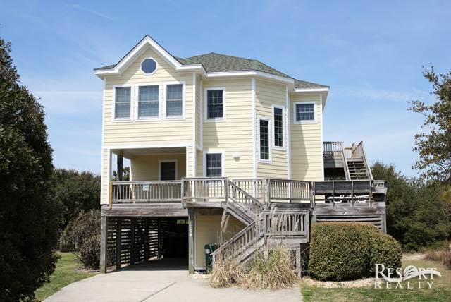 Relaxin For Shore - Image 1 - Corolla - rentals
