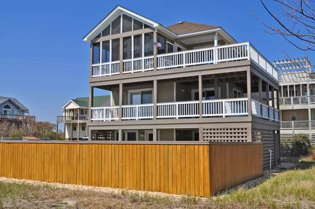 Starfish Haven - Image 1 - Corolla - rentals