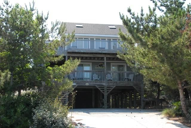 The Beach House - Image 1 - Duck - rentals