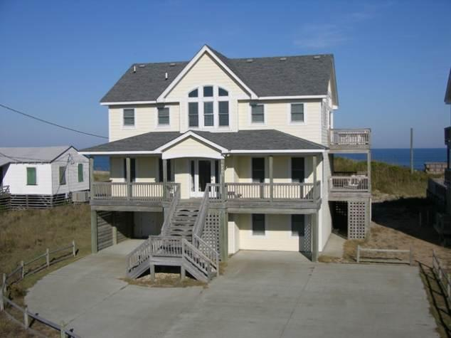 The Fritz Carlton - Image 1 - Nags Head - rentals