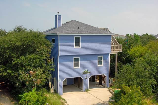 The Lilly Pad - Image 1 - Corolla - rentals