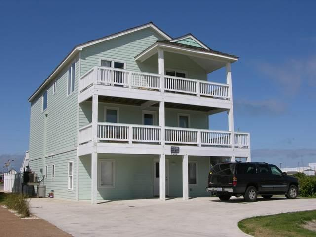 The Playhouse - Image 1 - Nags Head - rentals