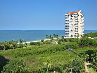 View - The Club at Naples Cay 602 - Naples - rentals
