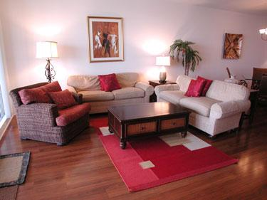 Living Room - The Regatta 2-1004 - Naples - rentals
