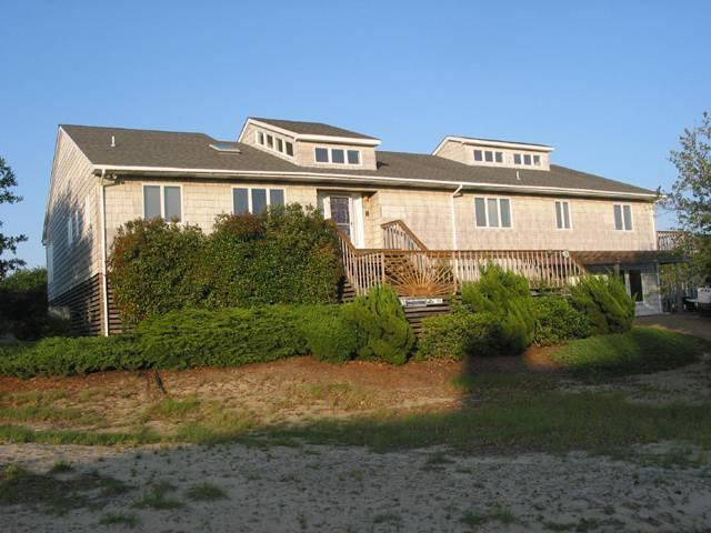 ABSOLUT PARADISE  II - Image 1 - Southern Shores - rentals