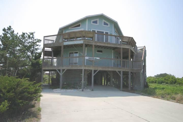 DOLPHIN WATCH - Image 1 - Southern Shores - rentals