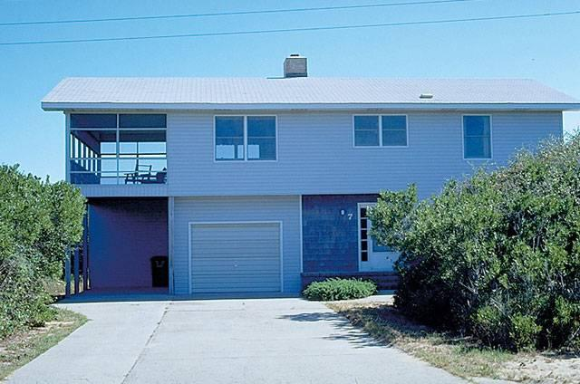 HAPPY DAYS - Image 1 - Southern Shores - rentals