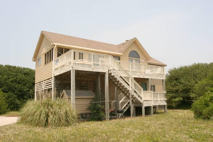 OBX  HIDEAWAY - Image 1 - Southern Shores - rentals