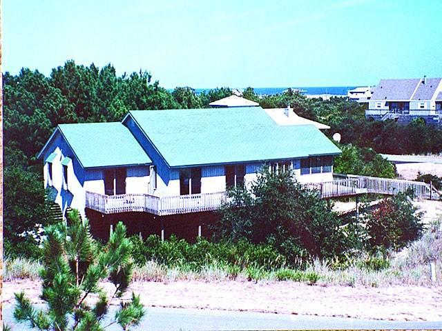 OTTER BANKS - Image 1 - Southern Shores - rentals