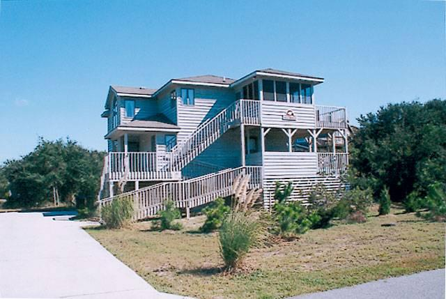 PRIME TIME - Image 1 - Southern Shores - rentals