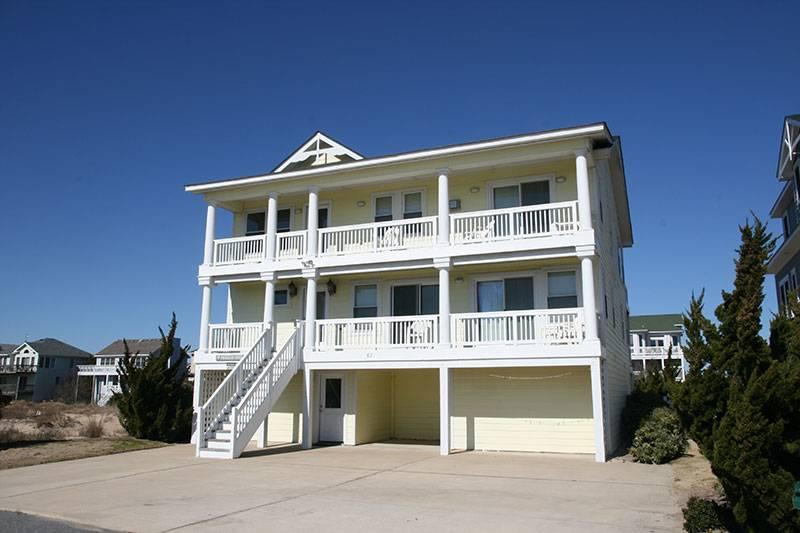 PRINCE OF TIDES - Image 1 - Corolla - rentals