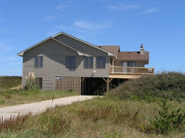 SIMMONS - Image 1 - Southern Shores - rentals